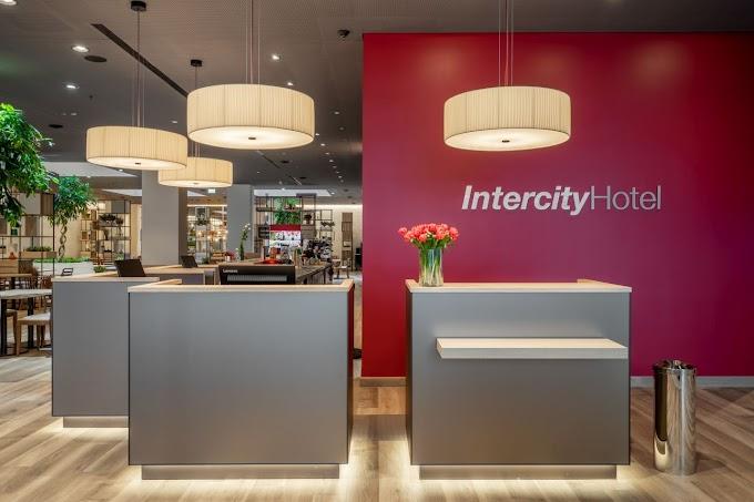 Megnyílt az első magyarországi IntercityHotel