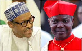 Pastors, Imams Will Associate With Politicians, Criticise When Necessary - Cardinal Okogie replies Buhari