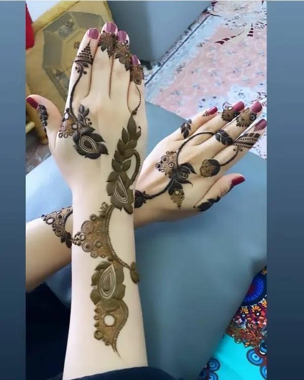 jewellery-mehandi