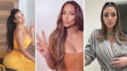 Reality TV star, Kim Kardashian Is Officially A Billionaire Says Forbes