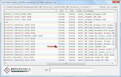 Repair Kingston 8GB DT 101 G2  SSS6677 chip  usb flash drive,download 3s USB mass production utility,download kingston DT101 G2 8GB firmware,repair kingston usb flash drive