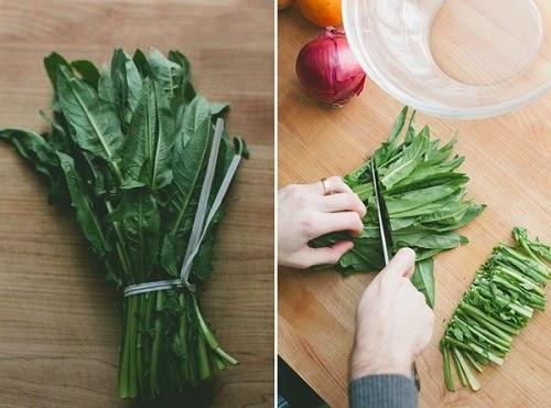 Những loại rau xanh quen thuộc có công dụng gì cho sức khỏe ?