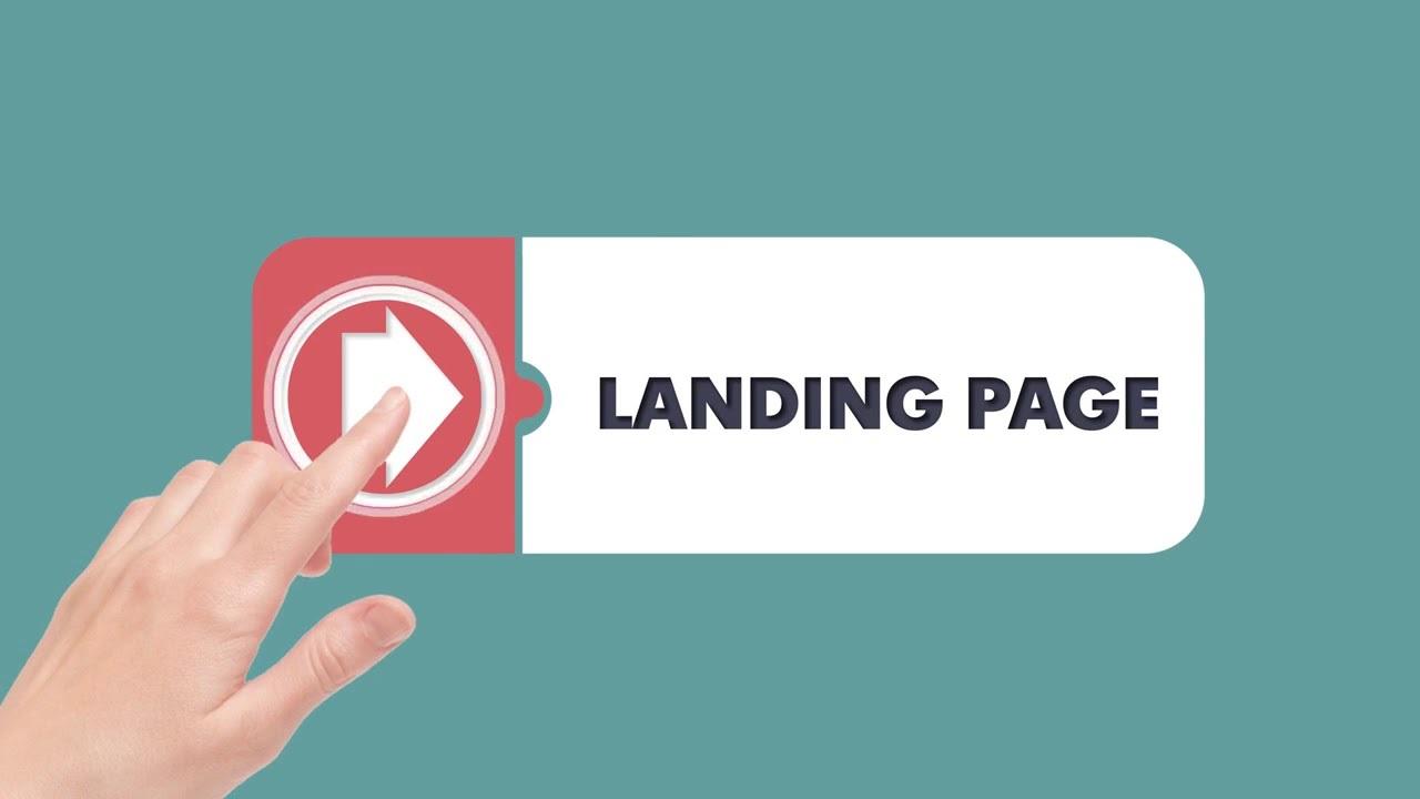 Tự tay Thiết kế Landing Page - thôi miên khách hàng