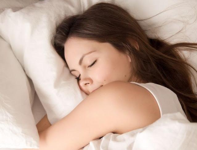 Tips Tidur Sehat dan Efektif