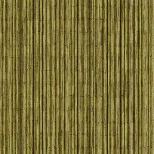 Thatch Reed Pattern 4