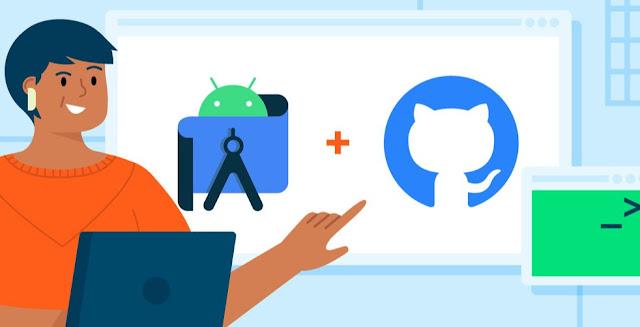 mengatasi build gradle android error