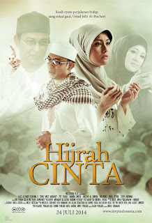 Hijrah Cinta 2014 Indonesia 480p WEB-DL 400MB With Bangla Subtitle