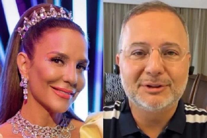 Secretário de Saúde da Bahia cobra artistas, e Ivete rebate 'me respeite' - Portal Spy Notícias de Juazeiro e Petrolina