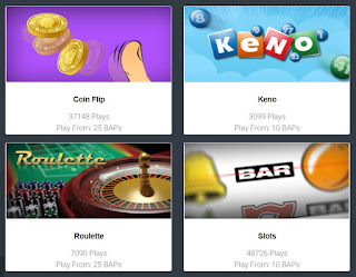 ptcshare play games and earn money