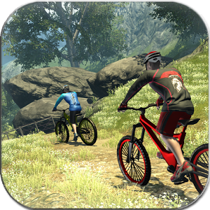MTB DownHill: Multiplayer v1.0.21 [Unlimited Money]