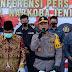 Polda Kalsel Gelar Konferensi Pers Pengungkapan 300 Kg Sabu