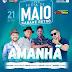 LIVE FESTA DE MAIO KABARÉ RETRO, NESTA SEXTA FEIRA 21/05 AS 21H