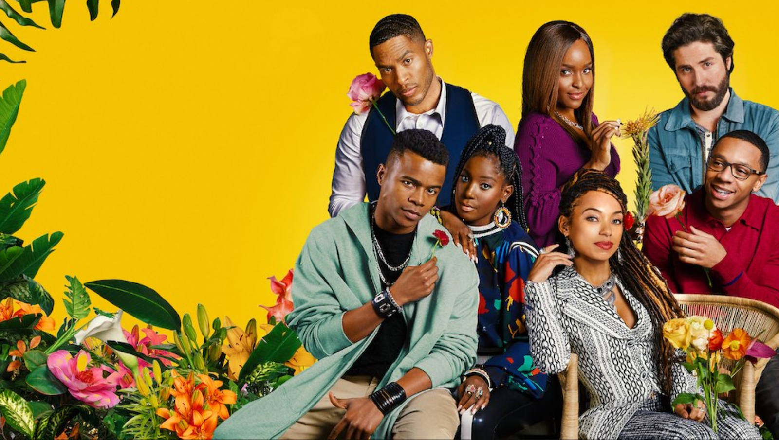 Black Shows on Streaming You Need to Watch