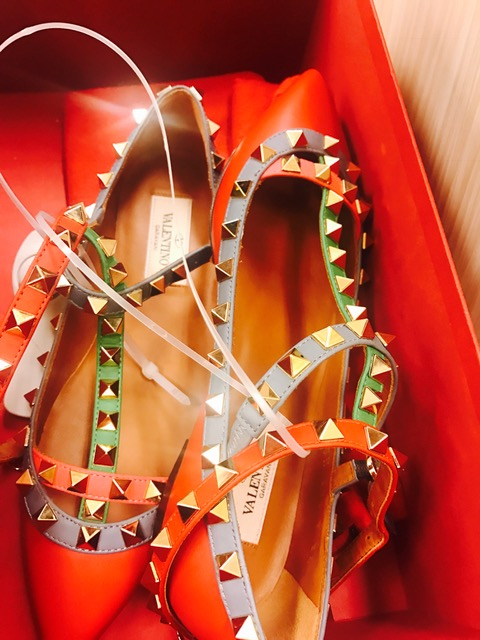 0931294aa4d There are even a few of the Christian Louboutin shoes listed there