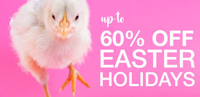 Easter Holidays 2018