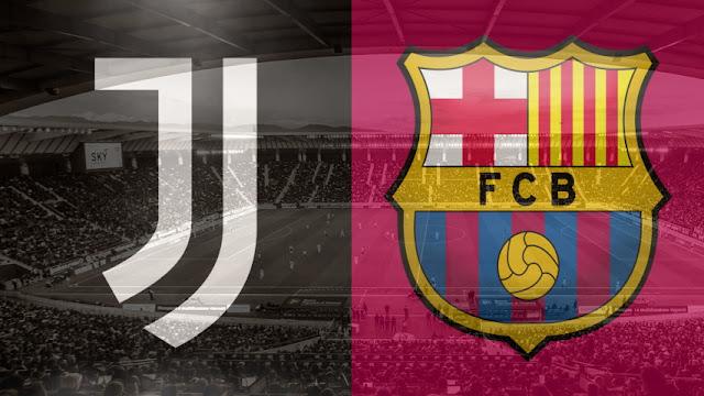 موعد مباراة يوفنتوس ضد برشلونة والقنوات الناقلة في قمة دوري أبطال أوروبا الأربعاء 28 أكتوبر 2020