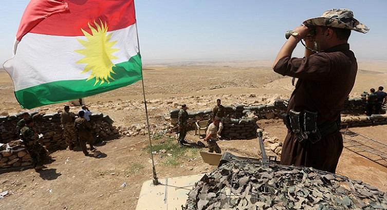 Pentagon Sebut AS Tidak Hentikan Pengiriman Senjata ke Kurdi