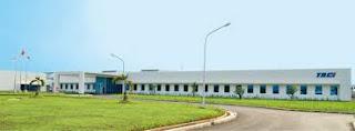 Pengalaman bekerja di Pt Toyota Denso Compressor indonesia atau Pt TACI