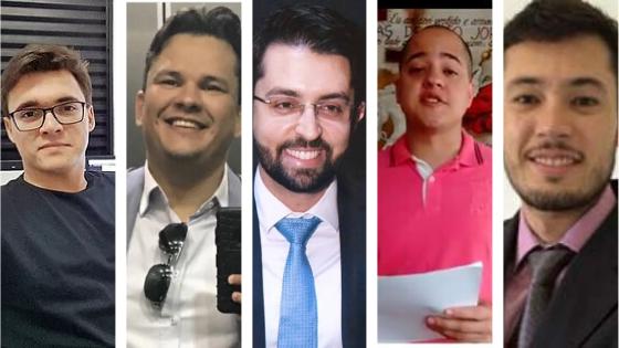 TOP 05 blogs jurídicos para concursos públicos [2019]