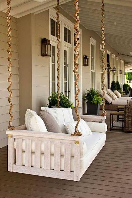 yazın bahçelerin en güzel mobilyası daybed- Daybed modelleri