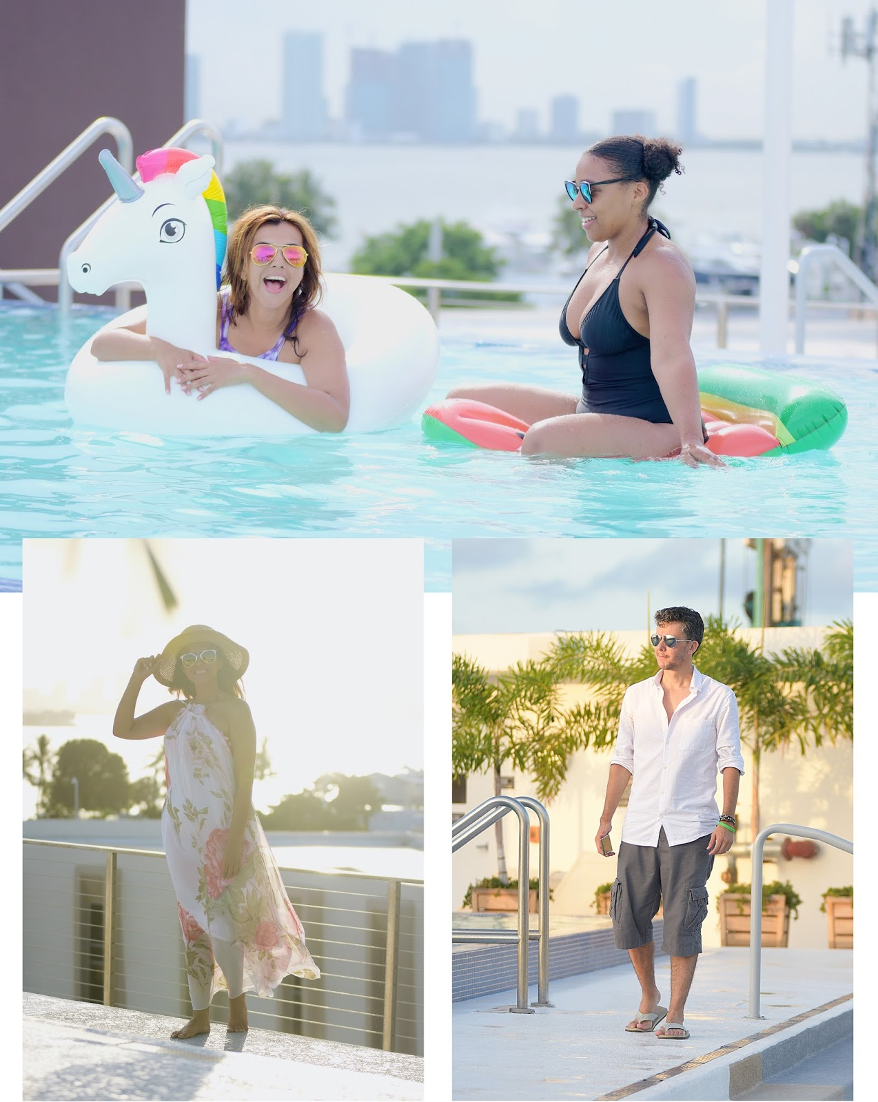 GREAT TIMES AT RESIDENCE INN BY MARRIOTT - SOUTH BEACH