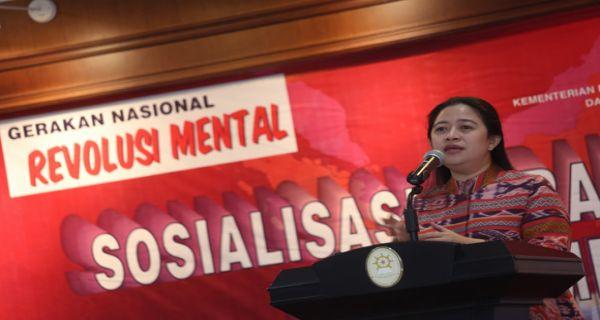 Revolusi Mental Gagal, PNS Dicap Radikal