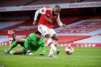 """Triệu fan Arsenal phẫn nộ với SAO Liverpool, HLV Arteta vẫn kém vui vì """"nghèo"""""""