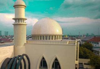 Bertambah, 41 Zona Hijau di Kota Bekasi Akan Laksanakan Sholat Idulfitri