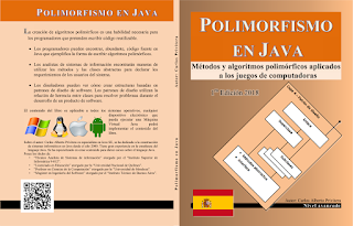 Libro Polimorfismo en Java
