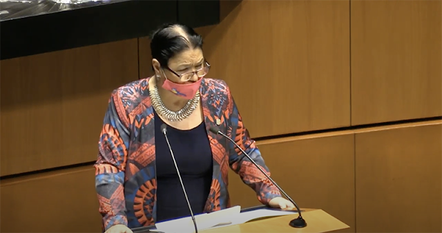 diputada federal, Dulce María Sauri Riancho