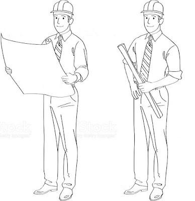 Cara Menjawab Tes Menggambar Orang