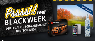 Real Black Week Sale 19-25.11 de