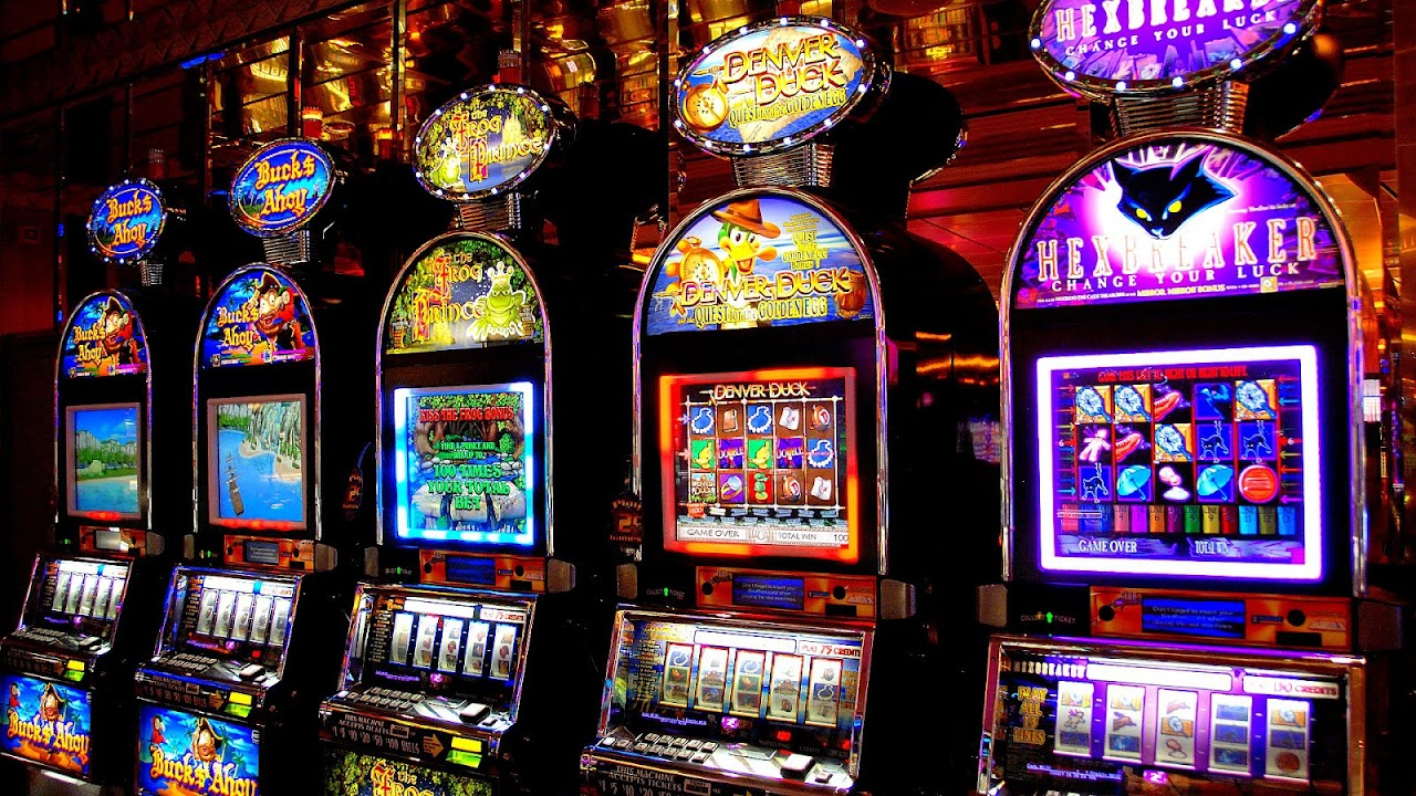 Online Casinos That Accept American Express