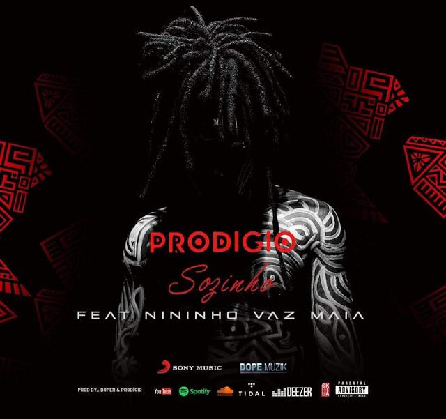 Prodígio Feat. Nininho Vaz Maia - Sozinho (Rap) Download