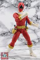 Power Rangers Lightning Collection Zeo Red Ranger 15
