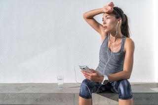 Pulihkan Stamina Sehabis Berolahraga, Gimana Caranya?
