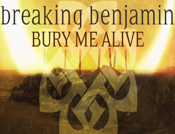 Breaking Benjamin Lights Out Lyrics