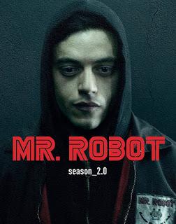 Mr. Robot S02 Hindi Complete Download 720p WEBRip