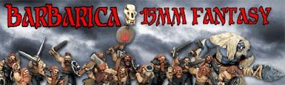 Barbarica Fantasy logo