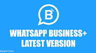 Download WhatsApp Business Plus v5.0 Latest Version Android