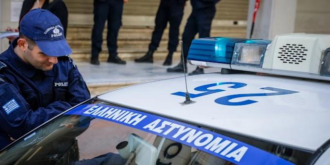 Συνελήφθη 35χρονος αλλοδαπός δραπέτης στη Δάφνη, ο οποίος εξέτιε ισόβια για ανθρωποκτονία και άλλα αδικήματα