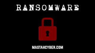 Membuat Ransomware