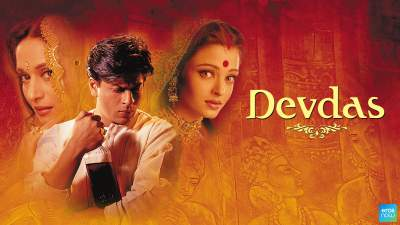 Devdas 2002 Hindi Full Movies Free Download 480p HD MKV