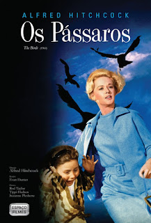 Review – Os Pássaros
