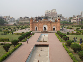 Dhaka Lalbagh Fort