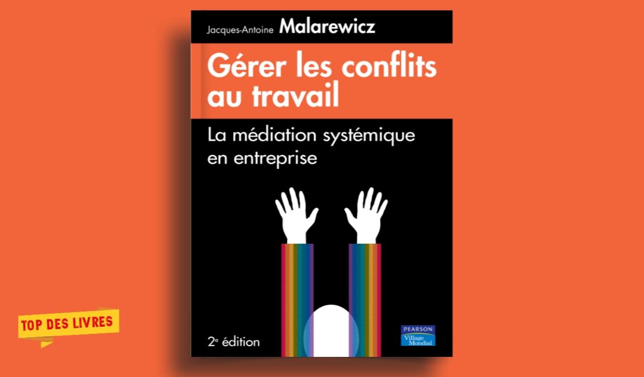 Télécharger : Gérer les conflits au travail , La méditation systématique en entreprise en pdf