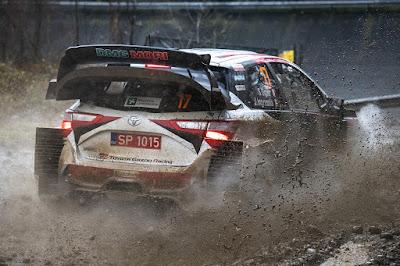 WRC 2020: Monza Rally