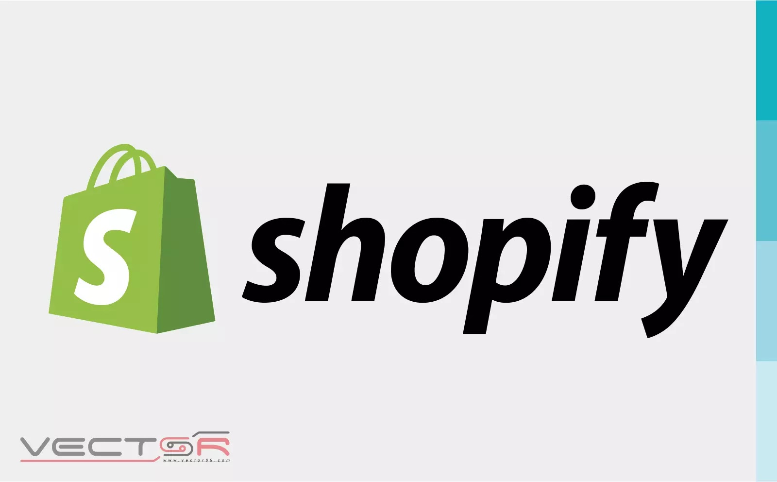 Shopify (2006) Logo - Download Vector File SVG (Scalable Vector Graphics)