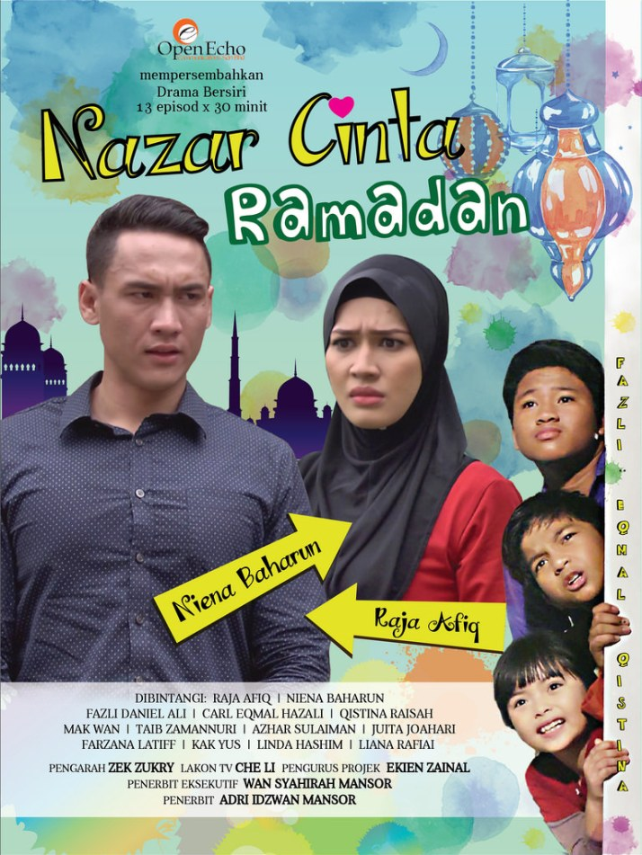 Nazar Cinta Ramadan