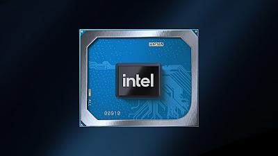 Intel เดินหน้านวัตกรรมด้วยการ์ดจอ Intel Iris Xe MAX  พร้อมเทคโนโลยี Deep Link